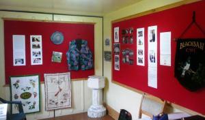 Exhibition on Women's Institute